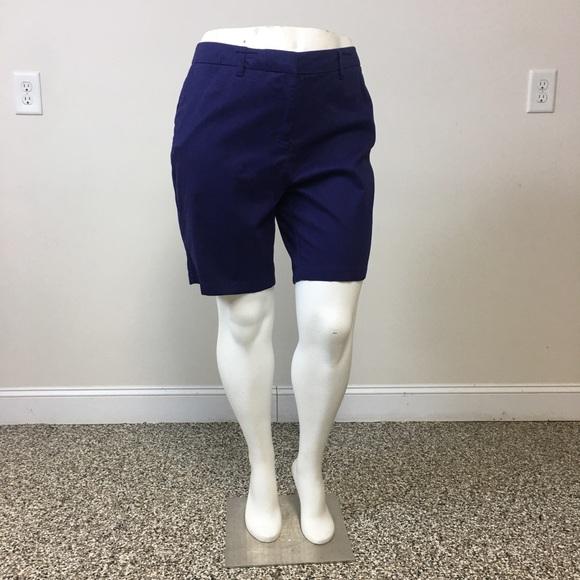 Cambridge Dry Goods Plus Size Shorts